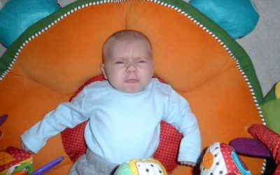 Babies and reflux: stress of diagnosis