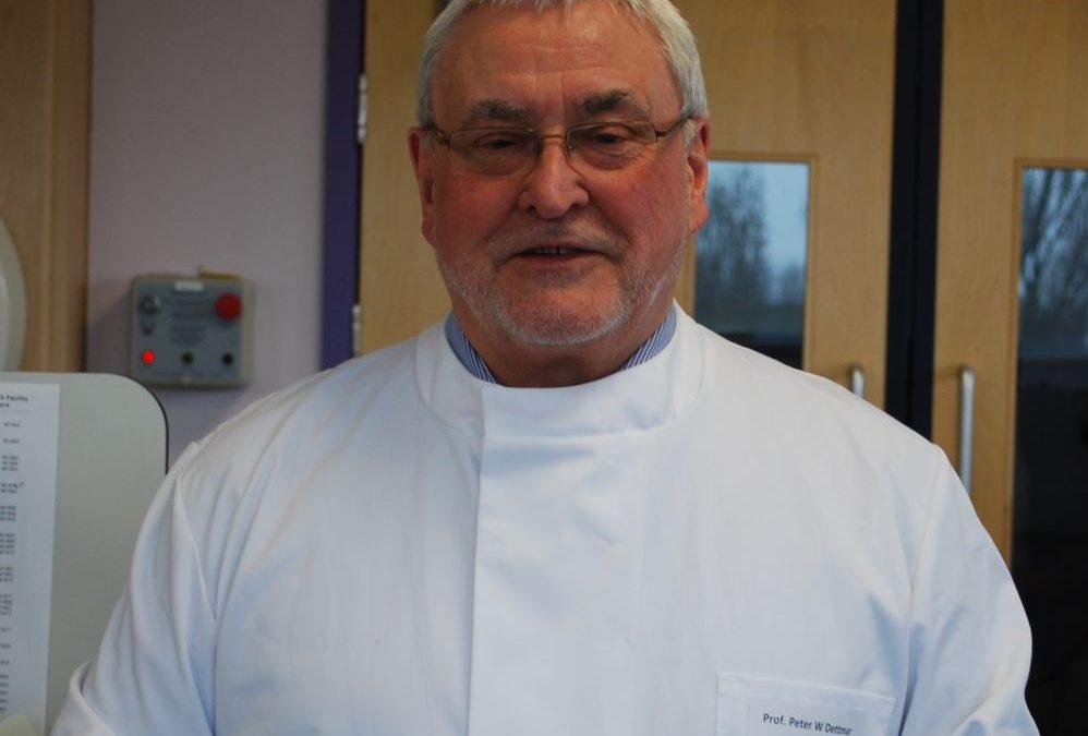 Peter Dettmar