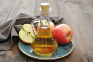 Liquorice & Apple Cider Vinegar