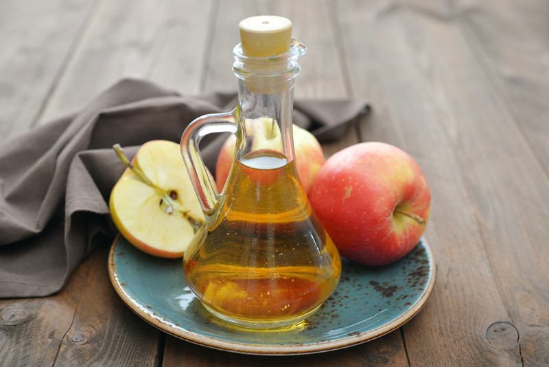 Reflux and natural remedies: Liquorice & Apple Cider Vinegar