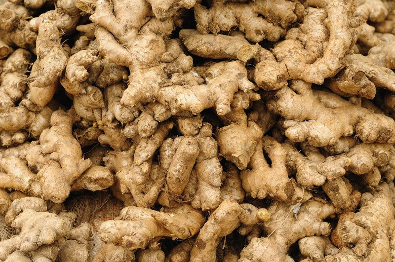 Reflux and natural remedies: Ginger and Baking Soda