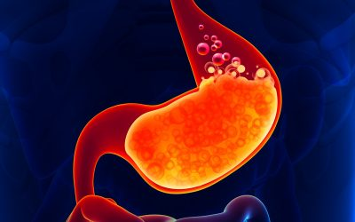 Risk of reflux rises with age