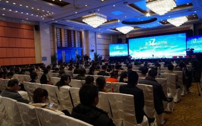 Peptest showcased at China conference on reflux