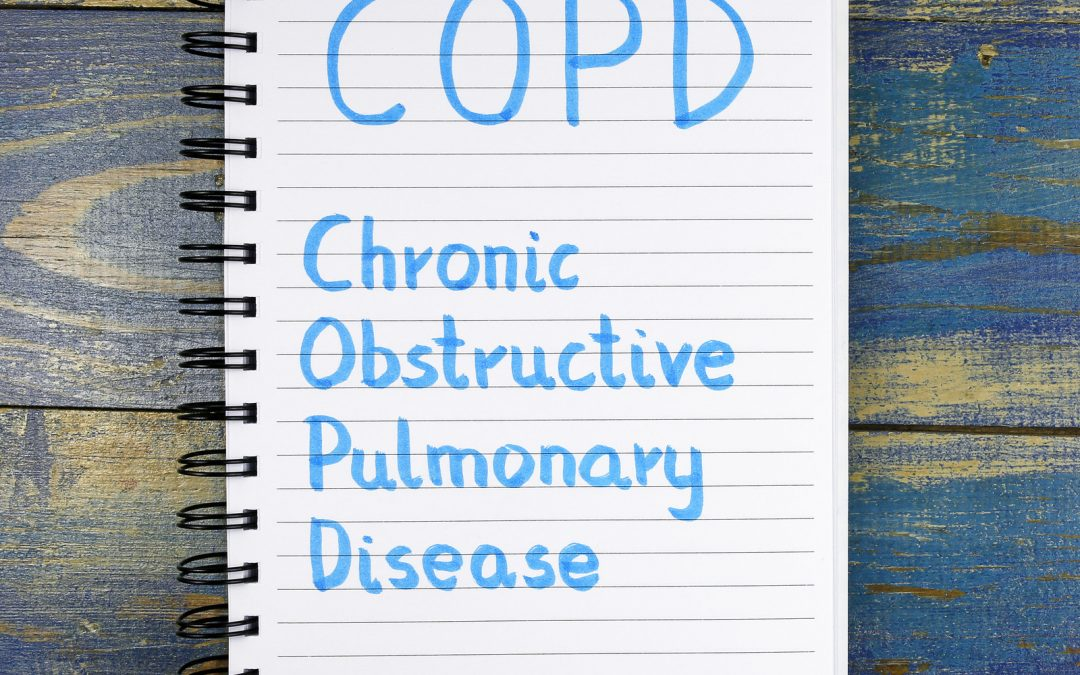 Researchers look at pepsin and COPD connection