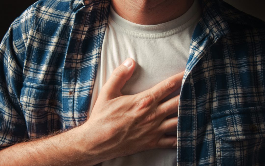 Treatment of severe heartburn can prevent oesophagal cancer
