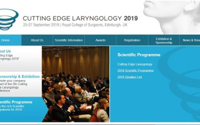 Peptest study to feature at Laryngology Conference