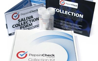 Restech unveils 'PepsinCheck by Peptest' in the US